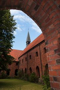 Copenhagen - Helsingør - Carmelite Monastery