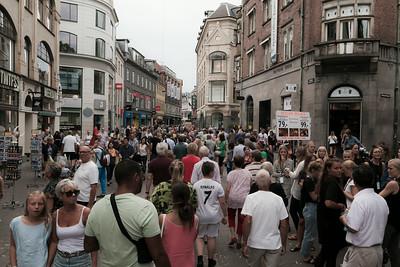 Copenhagen - Street