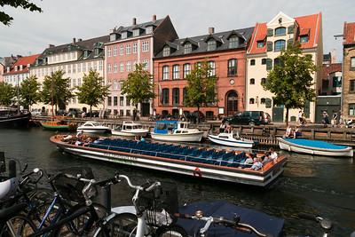 Copenhagen - Bike Ride