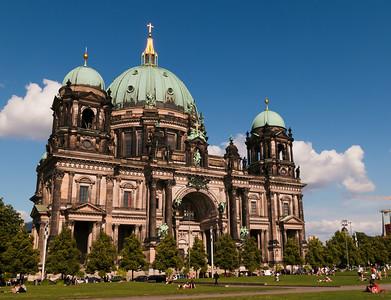 Berlin - Berlin Cathedral