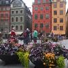 Stortorget in Gamla Stan in Stockholm