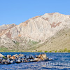 Sevehah Cliff, Convict Lake