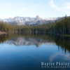 Lake Mamie, Mammoth Lakes, CA