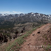 Pacific Crest Trail, Sonora Pass
