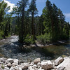 Middle Fork, Stanislaus River