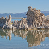 Kayaking among the Tufa at Mono Lake