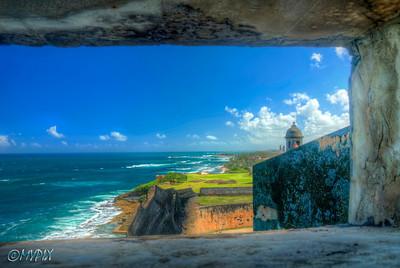 Fort San Cristobal - Puerto Rico