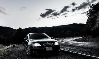 The Black Range