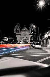 Saint Francis Cathedral
