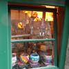 Shop in Durnstein, Austria