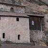 The base of Hellbrunn Castle