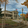 Governors Mansion, Carson City