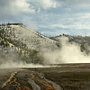 Midway Geyser Basin,Yellowstone