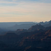 South Rim sunset<br /> Lipan Point, Grand Canyon