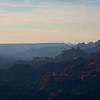 South Rim sunset<br /> Lipan Point, Grand Canyon
