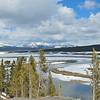 Hayden Valley,Yellowstone