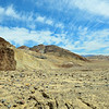 Contrasts in Death Valley
