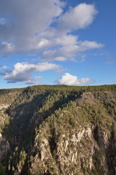 Oak Creek Canyon<br /> Sedona, AZ