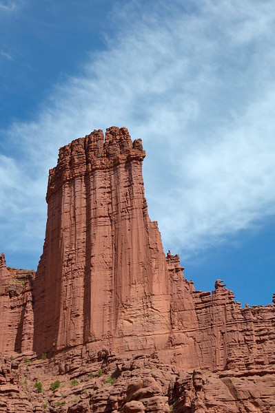 Fisher Towers, Moab