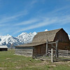 Mormon Row, Jackson Hole