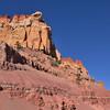 The Burr Trail  backcountry route<br /> near Boulder,UT
