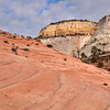 Zion - Mount Carmel Highway<br /> Zion National Park<br /> Utah
