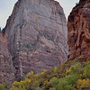 The Temple of Sinawava<br /> Zion NP, UT