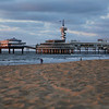 The 'Pier' of Scheveningen...