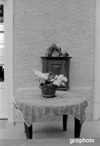 Schloss Schoneck, 25-26 May 1974