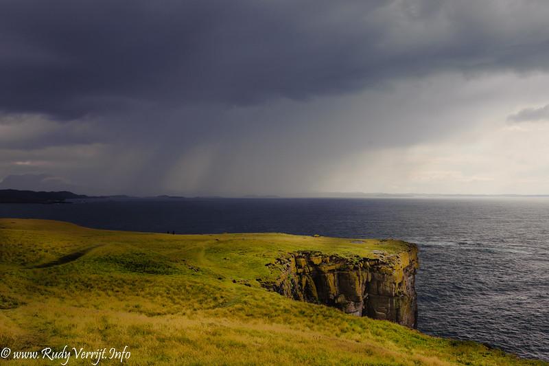 Schotland 2011 :  Scourie - Durness