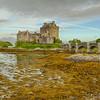 Schotland 2011 :  Dornie - Shieldaig