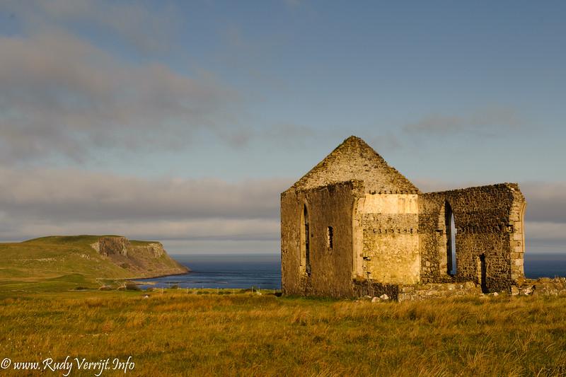 Schotland 2011 : Donrie