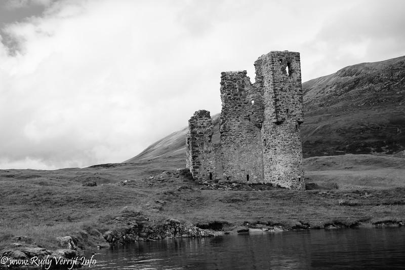 Schotland 2011 :  Dumcholm - Drumberg