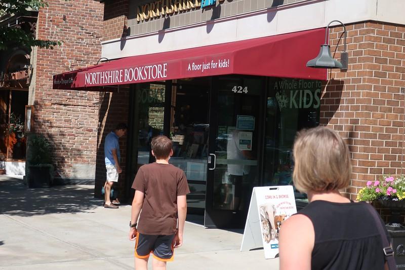 Northshire Book Shop