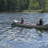 Daniel and Razi Head out
