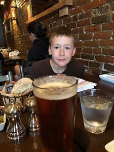 Boca Cafe, Saratoga Springs