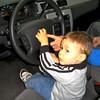 Daniel Driving
