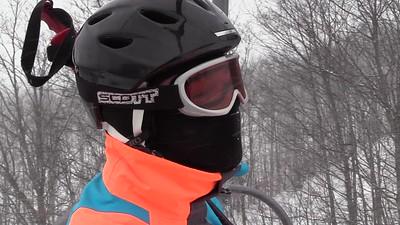 January Skiing (1)
