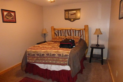 Bedroom #5 (Dave)