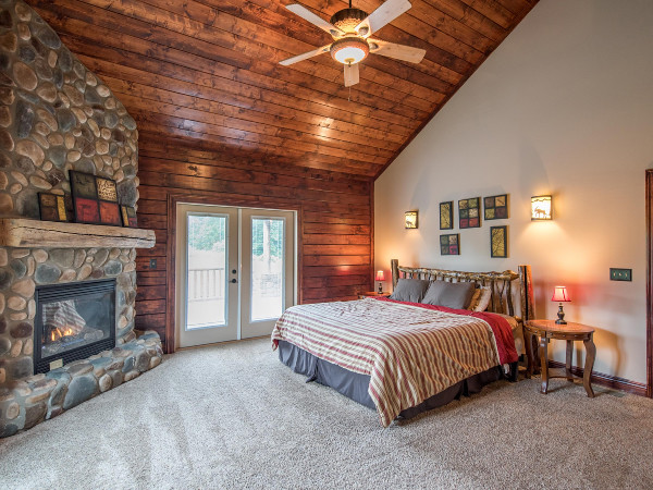 Master Bedroom (Doug and Karla)