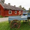 Jamtli Museum in Östersund