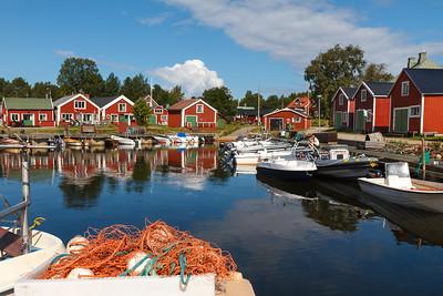 Schweden (August 2012)