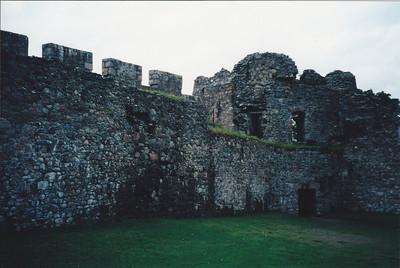 Inverlochy Castle, Scotland