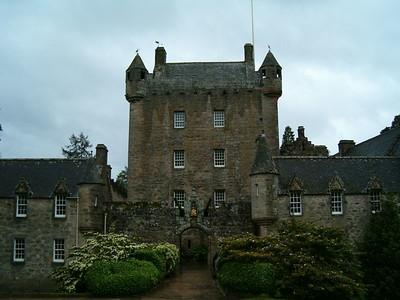 Castle Cawdor