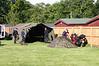 Musselburgh camp
