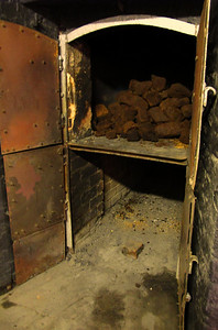 Peat fire, Laphroaig