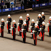 Royal Edinburgh Military Tattoo - this group is part of the Massed Band of Her Majesty's Royal Marines.