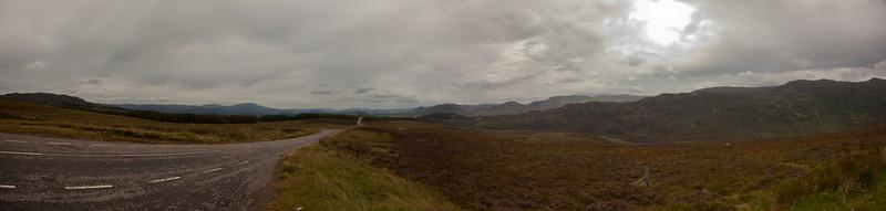 Scotland 2011