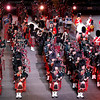 Royal Edinburgh Military Tattoo - Pipes & Drums of the Scottish Regiments.