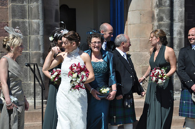Gail and Andy's Wedding